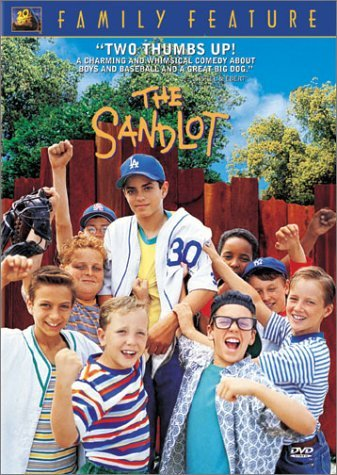 Sandlot (1993) When egghead